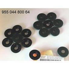 Porsche 955 Cayenne Floor Mat Hardware Clips 955044800648E5