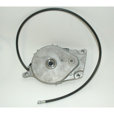 Porsche 986 Boxster Cab Top Transmission Motor SIDE 98656118003