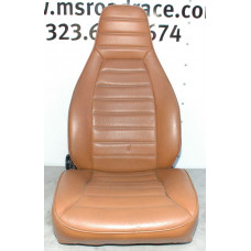 Porsche 911 930 Seat Cork Right 91152100281