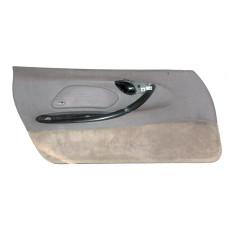 Porsche 986 Boxster Door Panels Black 98655512113 98655512213