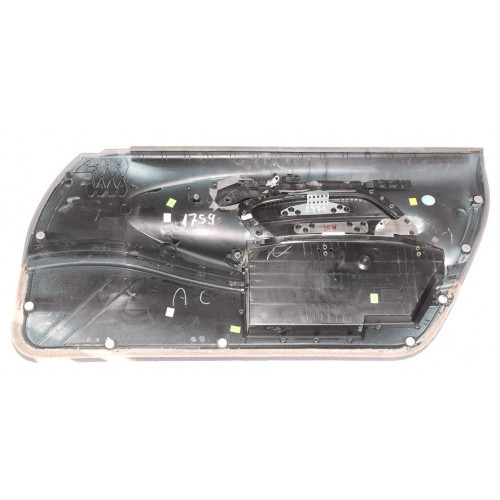 Porsche Boxster 986 Black: Porsche 986 Boxster Door Panels Black 98655512113 98655512213