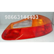 Porsche 986 Boxster Tail Light Lens Right 98663144403