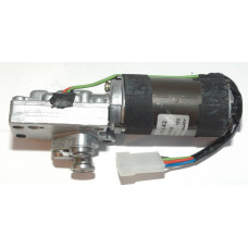 Porsche 911 Cab Top Latching Motor 91162405603