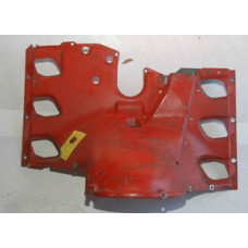 Porsche 911 930 Engine Shroud Red 93010604100 #B