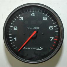 Porsche 993 Carrera S Tachometer 99364130200