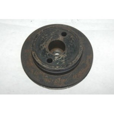 Porsche 911 2.7 Engine Pulley 91110201704