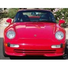 Porsche 993 Aero Kit Splitter Front Spoiler 99350552101G2X 99350552201G2X