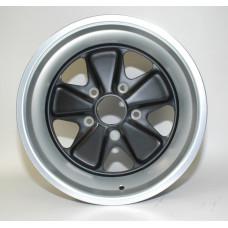 Porsche 911 930 Fuchs Wheels 16x8 91136211700 PAIR*