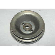 Porsche 993 Engine Crankshaft Pulley 99310205001