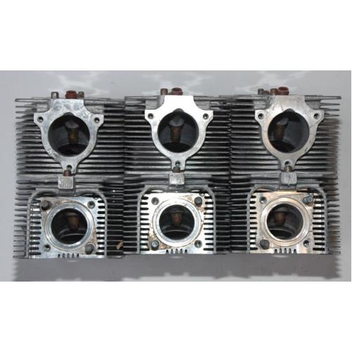 Porsche 993 Motor Abdichten: Porsche 993 Engine Heads Cylinder 99310403507