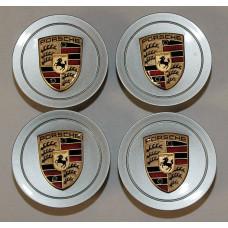 Porsche 996 986 Wheel Caps 00004460012