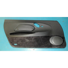 Porsche 986 Boxster Door Panel NEW L 98655512106ELV