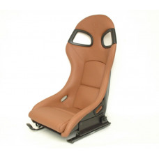 Porsche 996 GT3 Seat NEW Cinnamon Brown L 99652198501P11