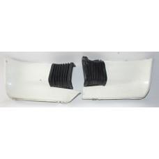 Porsche 911 Rear Bumper Extensions Left 91150306703GRV Right 91150306803GRV, #18