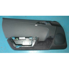 Porsche 997 987 Door Panel Black Left 997555201009L4