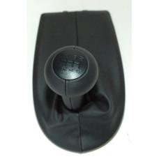 Porsche 986 Boxster S 6 Speed Shift Knob 98642407506EAN Black