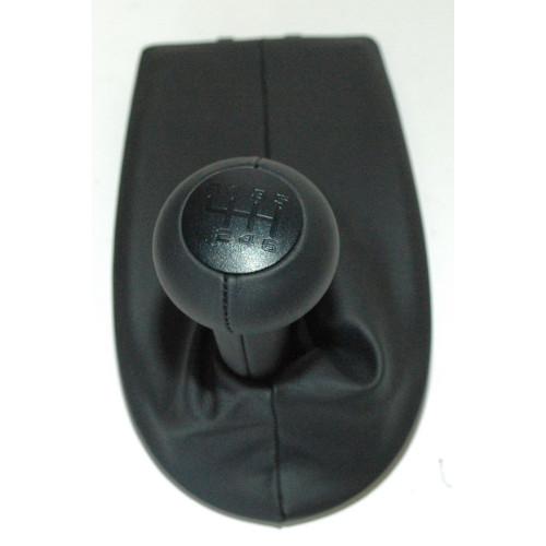 Porsche Boxster 986 Black: Porsche 986 Boxster S 6 Speed Shift Knob 98642407506EAN Black