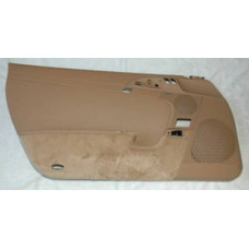 Porsche 997 987 Door Panel L Beige NEW 997555201109C6