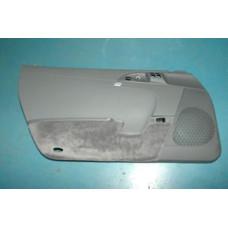 Porsche 997 987 Door Panel L Gray Vinyl 997555201049M5