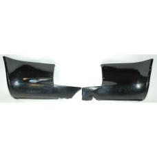 Porsche 911 Rear Bumper Extensions Left 91150306703GRV Right 91150306803GRV, #8