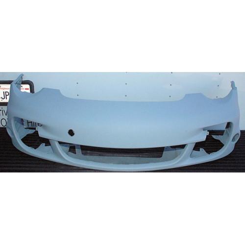 Porsche 997 C2s Engine Problems: Porsche 997 Front Bumper Turbo 99750519104