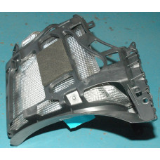 Porsche 997 Bumper Heat Shield Support Holder Lining 99750583202 R