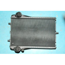 Porsche 996 Turbo Radiator Right 99610613272*