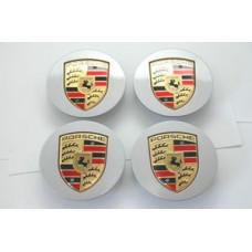 Porsche 997 987 Wheel Caps 99704460017