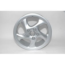 Porsche 996 Techno Wheel 99336213405