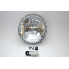 Porsche 911 930 964 Headlight H-5 91163190900 Single