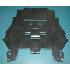 Porsche 997 Engine Cover 99750452702