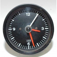 Porsche 911 T E S RS Clock 91164170100