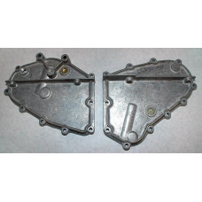 Porsche 911 930 Chain Box Tensioner Cover 3.0 93010506301 93010506401