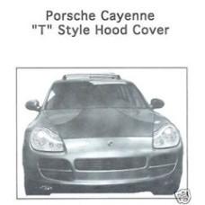 Porsche BRA 955 PNA5039550B fits 03-10 Cayenne NEW