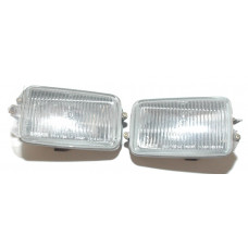 Porsche 964 Fog Lights 96463120300 96463120400