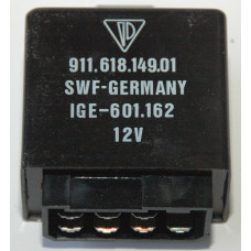Porsche 911 Wiper Relay Intermittent 91161814901