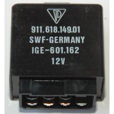 Porsche 911 Wiper Relay Intermittent 91161814901