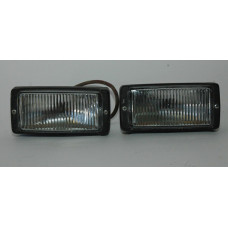 Porsche 911 930 Foglights 91163120603 USED