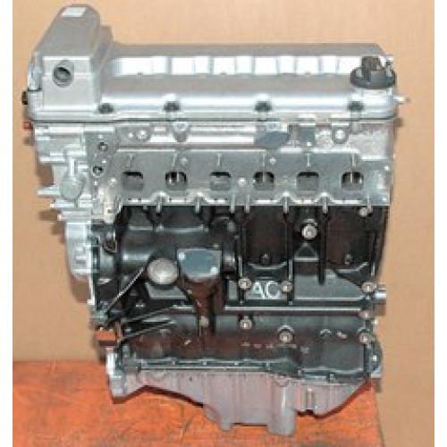 2006 Porsche Cayenne Transmission: Porsche 955 Cayenne Long Block Engine 95510003500