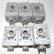Porsche 911 E MFI Engine Heads 69 90110403602