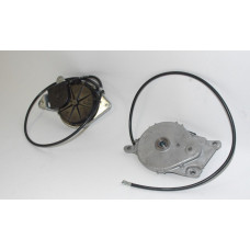 Porsche 986 Boxster Cab Top Motors SIDE 98656118003 98656117903