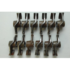 Porsche 911 RSR Cup Forged Rocker Arms 99310530881