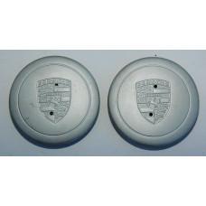 Porsche 911 930 Wheel Caps 2 91136103200