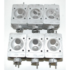 Porsche 911 SWB 2.0 Engine Heads 65-68 90110400305