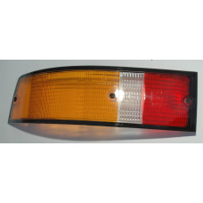 Porsche 911 930 Tail Light Lens Euro 91163192303