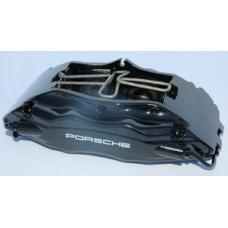 Porsche 993 Front Brake Caliper Black 99335142100