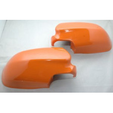 Porsche 955 Cayenne Transsyberia Mirrors 95504480123 ORANGE