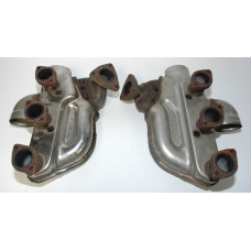 Porsche 993 Turbo Heat Exchangers 99321103956 99321104056