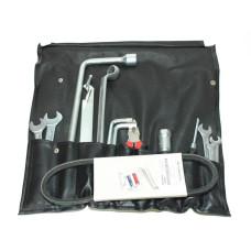 Porsche 911 930 Tool Kit NEW fitment 74-77