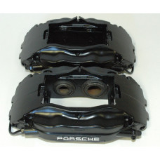 Porsche 993 Brake Calipers Front 99335142100 99335142200